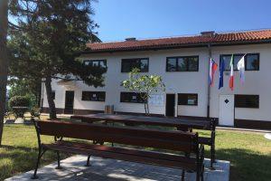 Biblioteca Ancarano