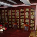 Reparto di storia patria e beni librari