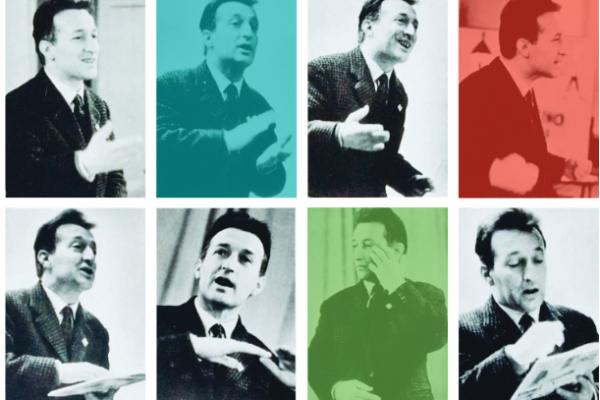 La fantastica Rodariana: 100 anni con Gianni Rodari