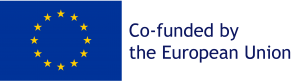 Co Funded By The EU Logo 300x82