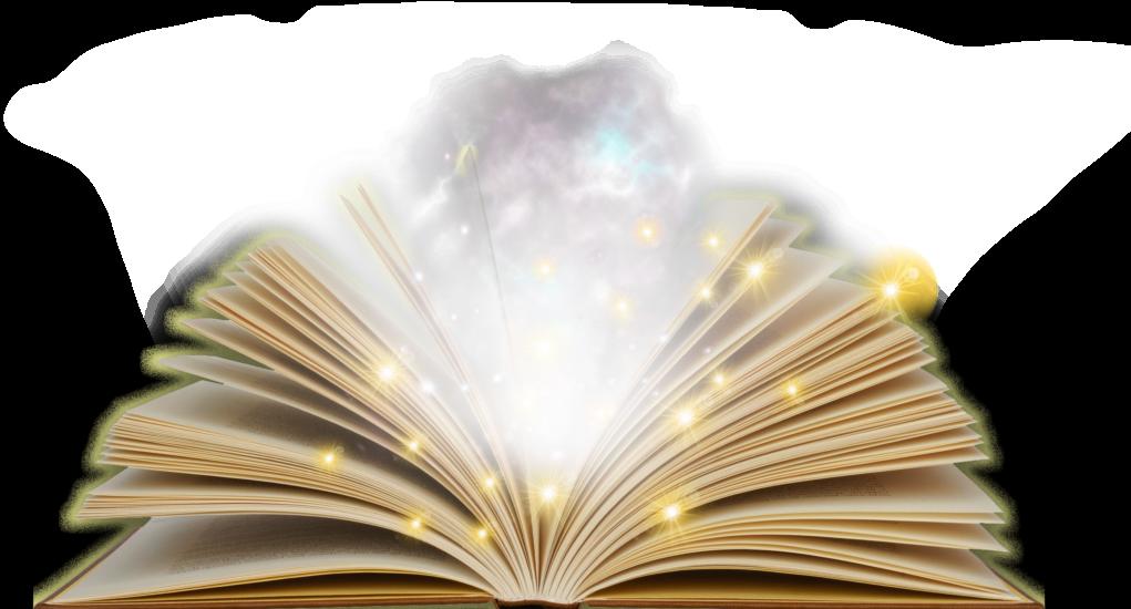 13 130020 Magic Book Pngs