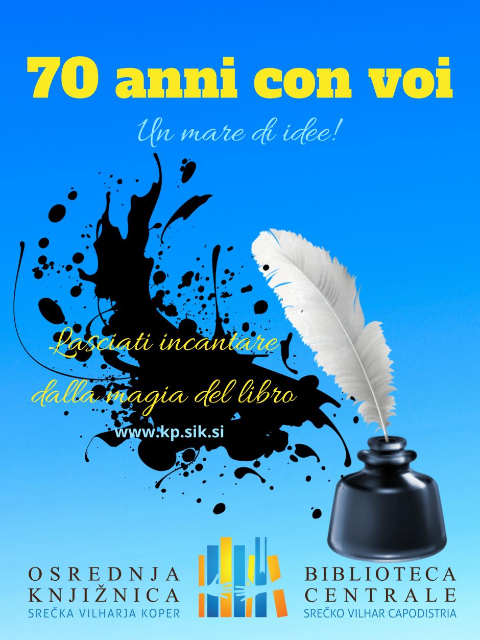 70 Anni Con Voi 940x1253