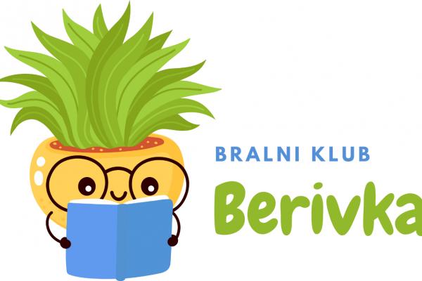 Spletno srečanje Bralnega kluba Berivka