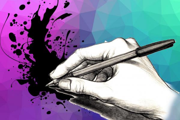 VIDEO: Natečaj Po poti ustvarjalnosti – mladi pišejo