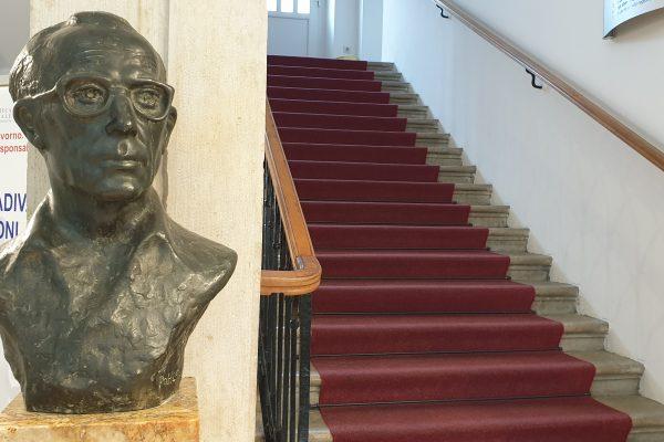 AVVISO DI EMERGENZA: La biblioteca rimarrà chiusa dal 1 al 11 aprile c.a.