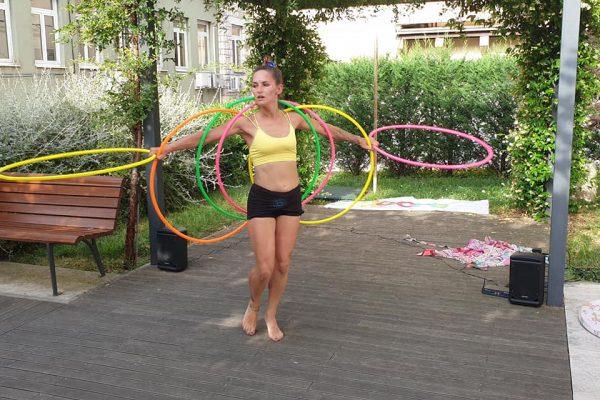 AVVISO: Hula Hoop workshop è annullato