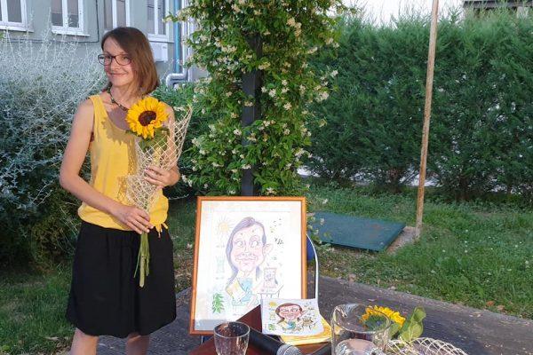 I candidati per il Premio Novo mesto al Brolo del Libro