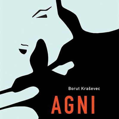 S kresnikom nagrajeni roman Agni tudi v koprski knjižnici
